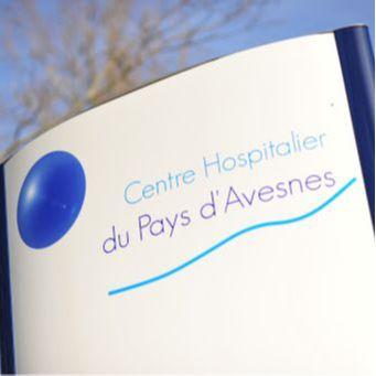 Centre Hospitalier du Pays d'Avesnes